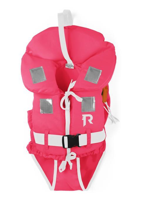 Regatta SOFT 5-15 kg - Pink Survival produktbild
