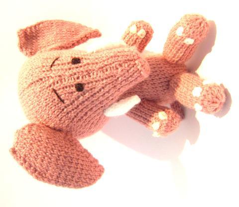 Knitter natter craft sale