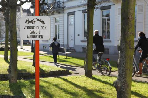 Parkeerbeleid dient de mobiliteit in de gemeente, niet de gemeentekas