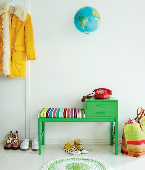 Ur boken 52 kreativa idéer för hemmet