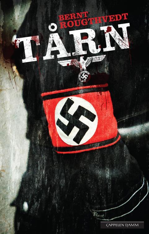 Retro thriller med andre verdenskrig som bakteppe
