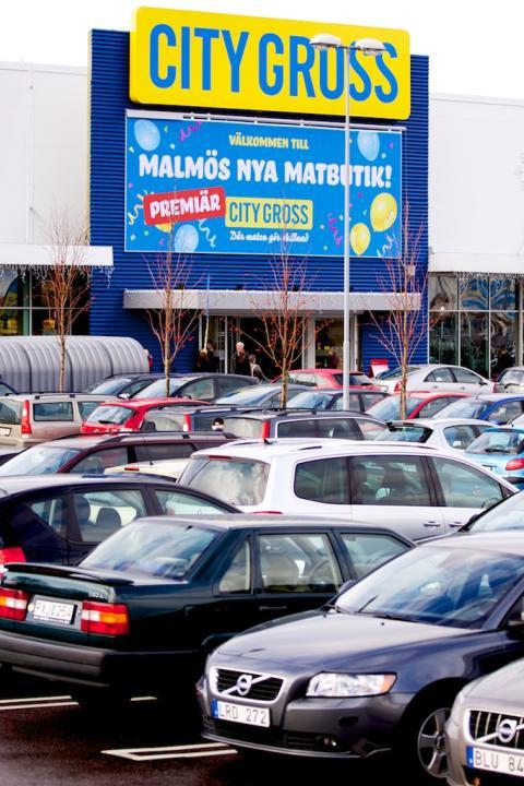 City Gross har Sveriges nöjdaste kunder enligt den ledande kundundersökningen