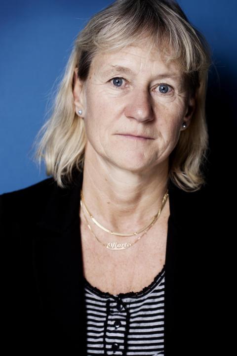 Marie Alricsson