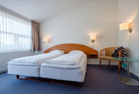 Zleep Hotel Kolding værelse