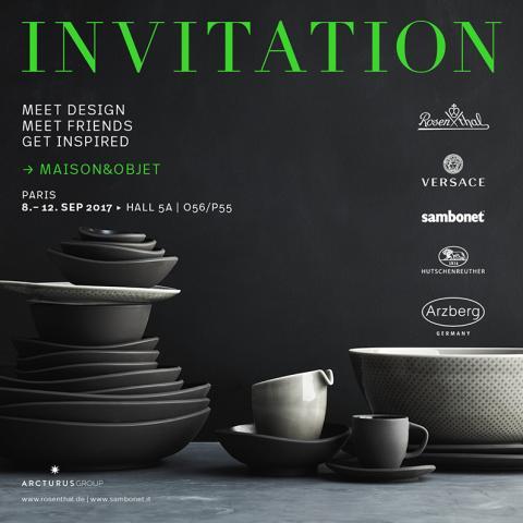 Invitation_Maison_Objet_September_2017