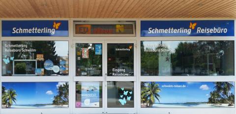 Online suchen, offline buchen - Reisebüros erleben ein Comeback