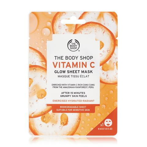 Vitamin C Sheet Mask