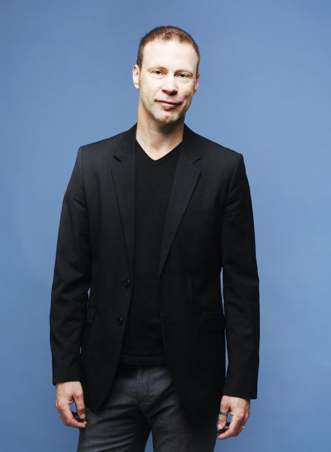Johan Dahlin, Nordic PR & Communications Manager
