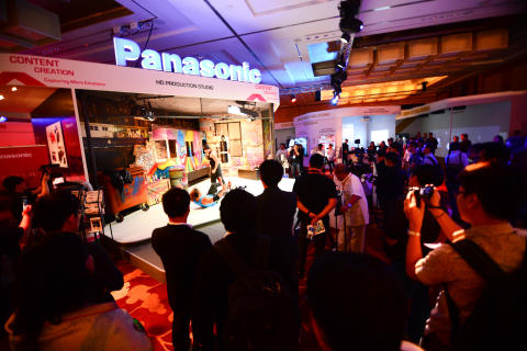 Panasonic Strengthens its B2B Focus with Launch of New Business Technology Solutions in Asia Pacific