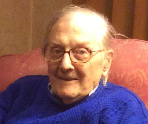 Peter Gouldstone