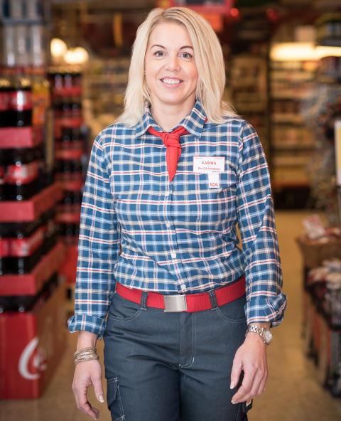 Karina Berglund Douhan