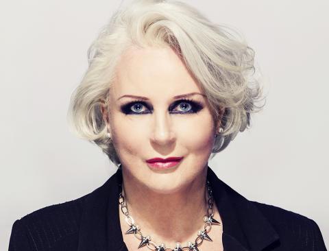 Jussi Björling-stipendiet 2019 till sopranen Iréne Theorin