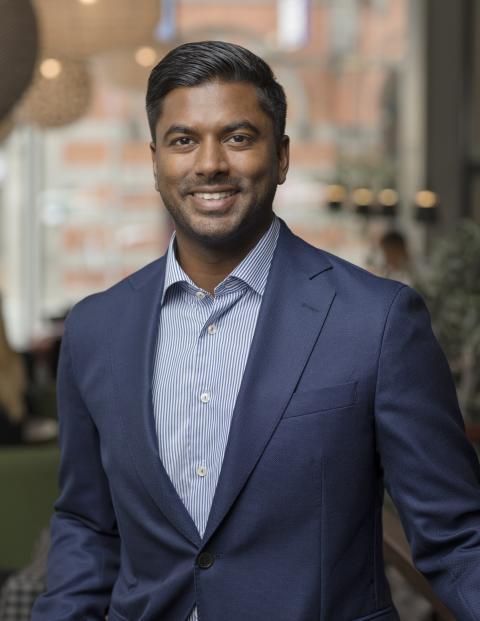 """Waynes Coffees ekonomichef nominerad till """"Årets CFO"""""""