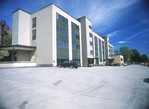 Brostaden säljer fastighet i Mariehäll