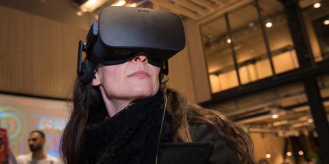 Utmaningar med att implementera XR (VR/AR) i industrin