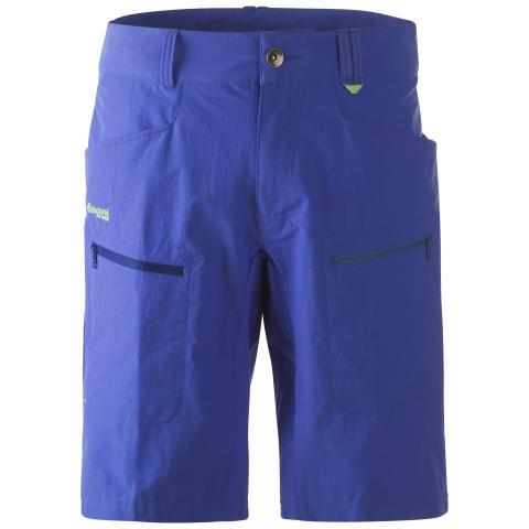 Utne Shorts - Warm Cobalt/Ink Blue