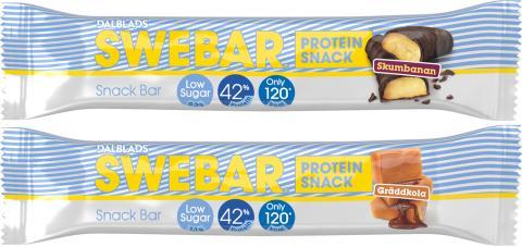 Swebar Snack Bars