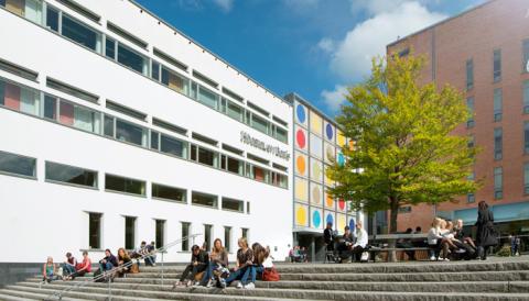 Pressinbjudan: Länsförsäkringar Älvsborg delar ut stipendier till högskolans bästa uppsatser
