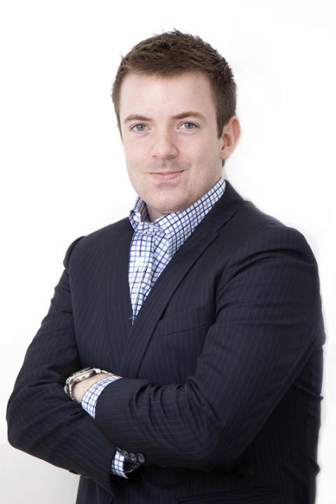 Patrik Björk becomes Global Business Development Manager of Greencarrier Liner Agency