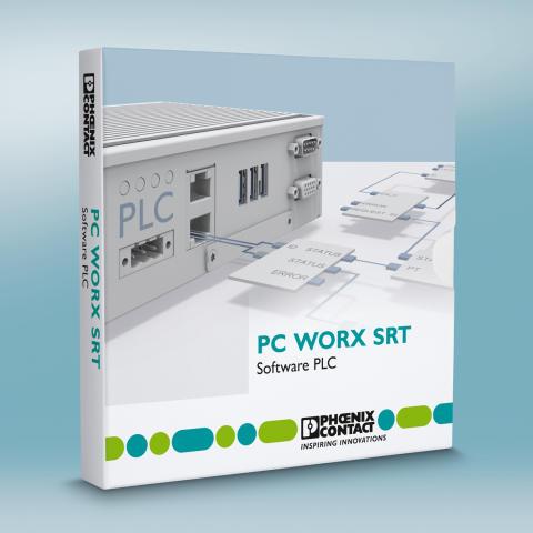 Soft PLC til mindre styringsopgaver