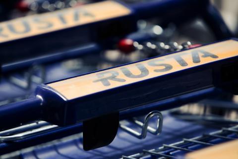 Rusta väljer TXT Retail och EG för Assortment Planning