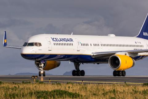 Icelandair växer med tre nya amerikanska gateways: Kansas City samt sätter San Francisco och Baltimore tillbaka på kartan. Flygbolaget erbjuder nu 23 nordamerikanska destinationer.