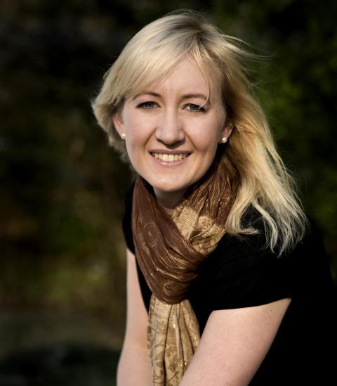 Linda Krondahl, HiNation