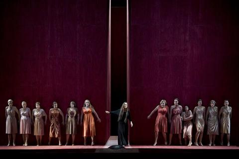 Boden, Lidköping och Kumla anropar Kungliga Operan!