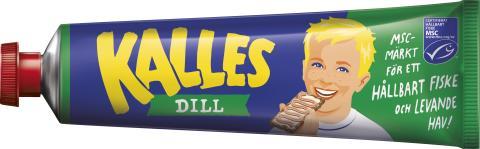 Kalles Dill