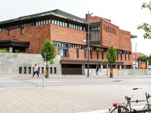 Kulturhuset ordnar en helkväll till förmån för Musikhjälpen