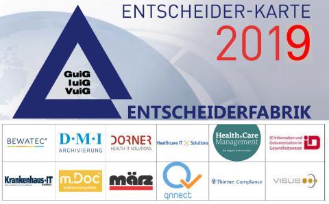 Deutscher Krankenhaustag / MEDICA: Sichern Sie sich Ihre Entscheider-/VIP-Karte und besuchen Sie unsere Aussteller