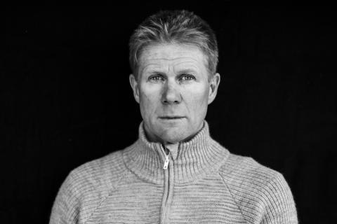 Sørlandets litteraturpris til Tore Kvæven