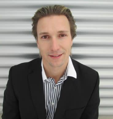 Ny Försäljningschef på BCA Vehicle Remarketing