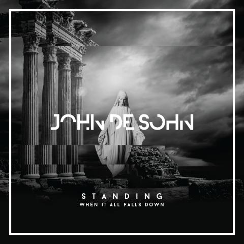 "John De Sohn släpper låten ""Standing When It All Falls Down"" - officiellt soundtrack för e-sport laget NiP"