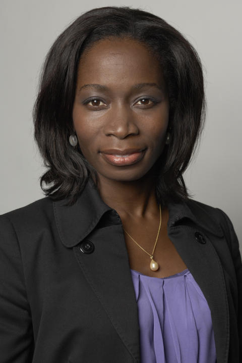 Nyamko Sabuni i debatt om rektorns roll för jämställdheten