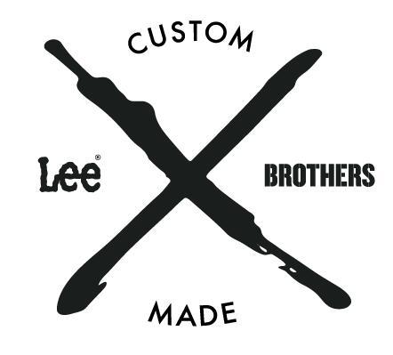 Brothers och Lee utökar det exklusiva samarbetet Custom Made