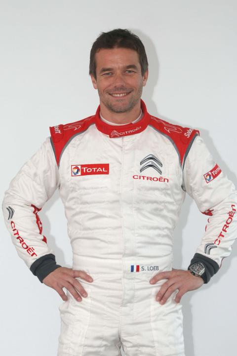 Sébastien Loeb i WTCC 2014