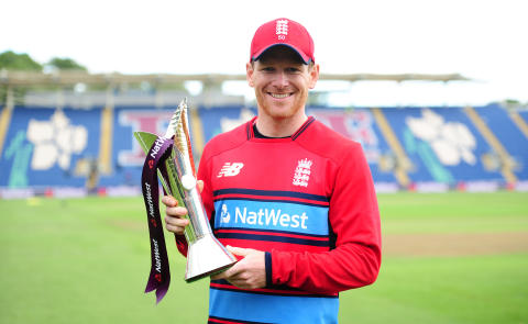 ​England name squad for IT20 Tri-series against Australia and New Zealand