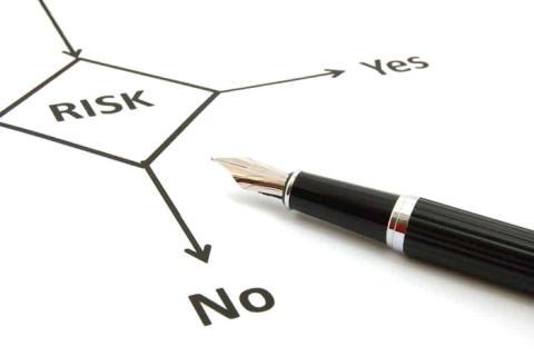 Hur bedömer man risker?