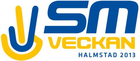 SM-veckan 2013 är igång i Halmstad!