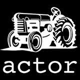 Presskonferens: Premiär TR-ACTOR ny podcast