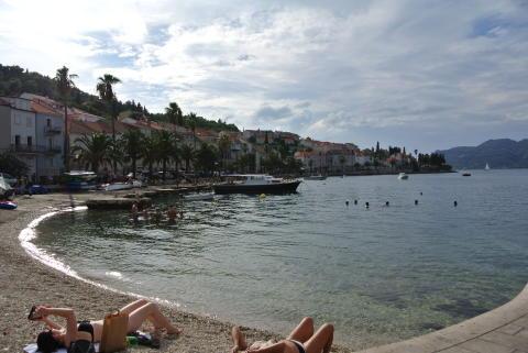 Insider tips til Kroatia - de hotteste øyene!