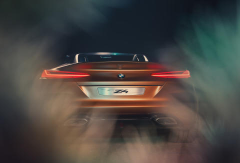 BMW Group på Frankfurt Motor Show