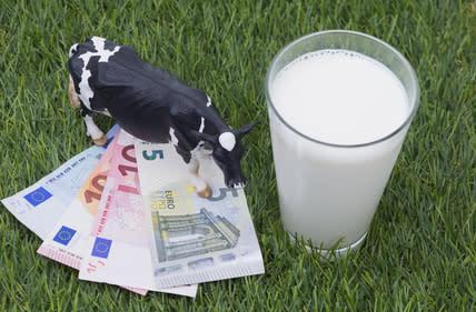 Milchindustrie erwartet steigende Preise