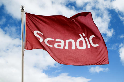 Scandicin henkilöstö tuntee yrityksen strategian ja arvot