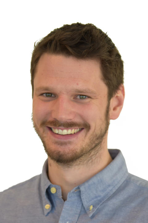 Pontus Gustafson