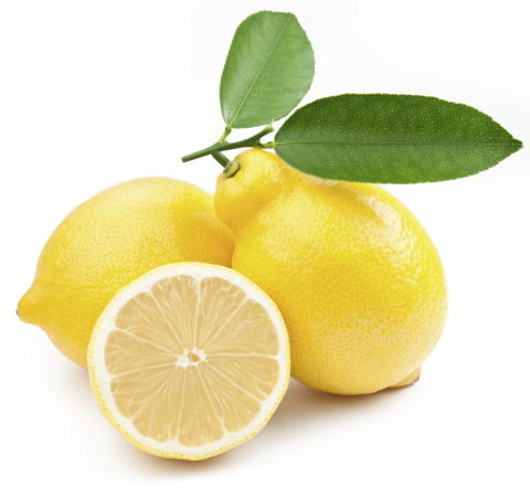 Miljövänlig städning? - Ja, men inte med citroner och ättika