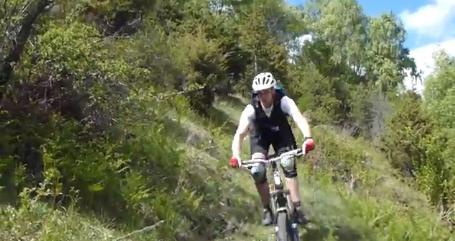 Ultimative Big Boss Test & Bike Woche