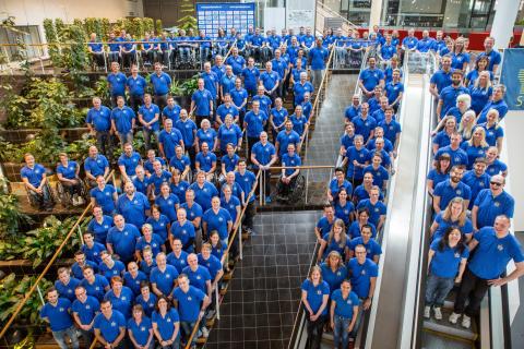 ATG och Parasport Sverige förlänger samarbetet!