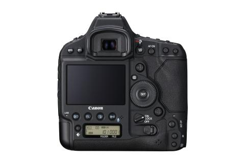 Canon EOS-1D X Mark II Bild 3